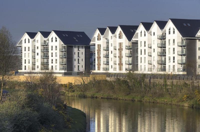 Barratt Homes Development