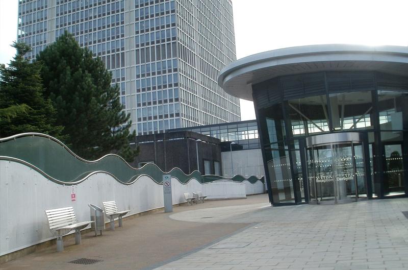 DVLA (Data centre)