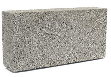 Pumice insulation concrete blocks wdl concrete south wales for Insulated concrete block