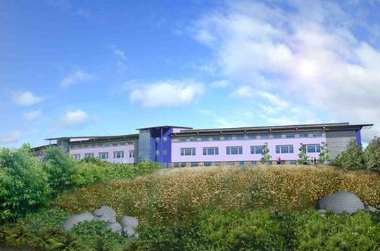 Maesteg Comprehensive School